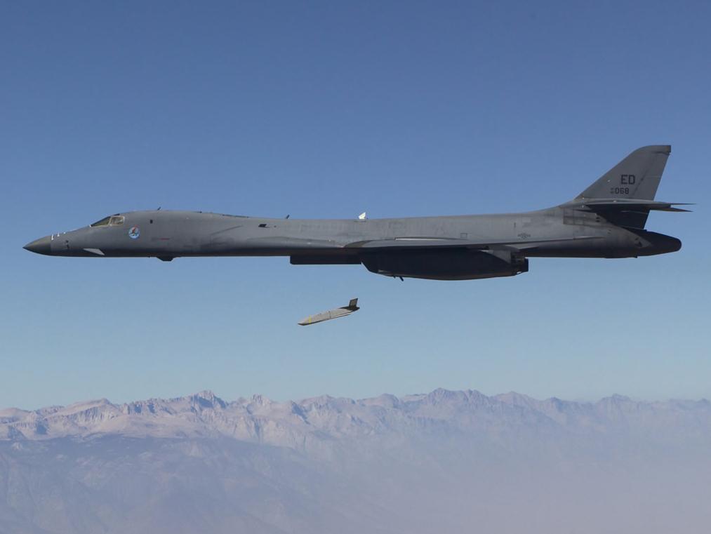 L'Arsenal Hypersonique de l'US Air Force