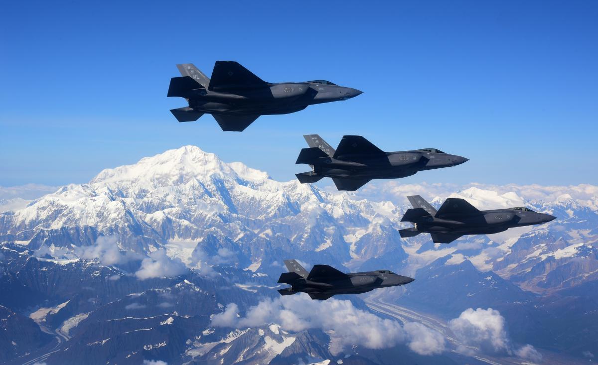F-35 : la pleine cadence de production reportée à date ultérieure