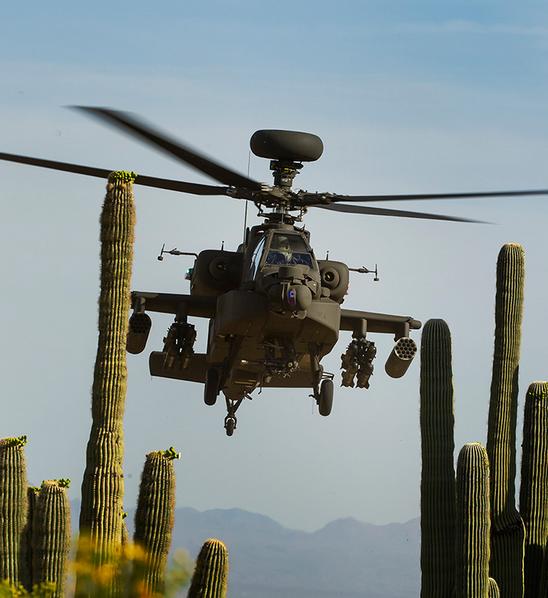 Australie: l'hélicoptère Apache remplacera le Tigre