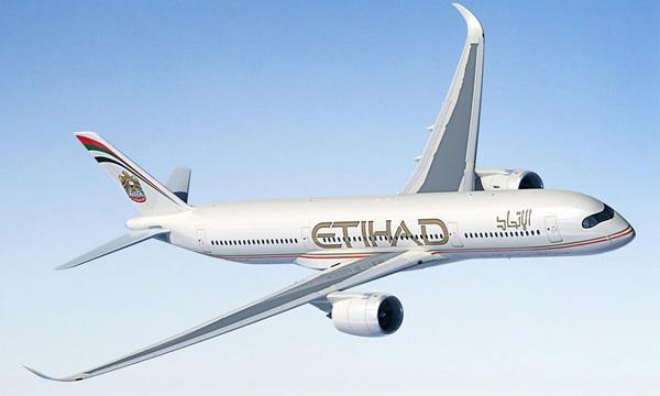 Etihad Airways annule 42 Airbus A350