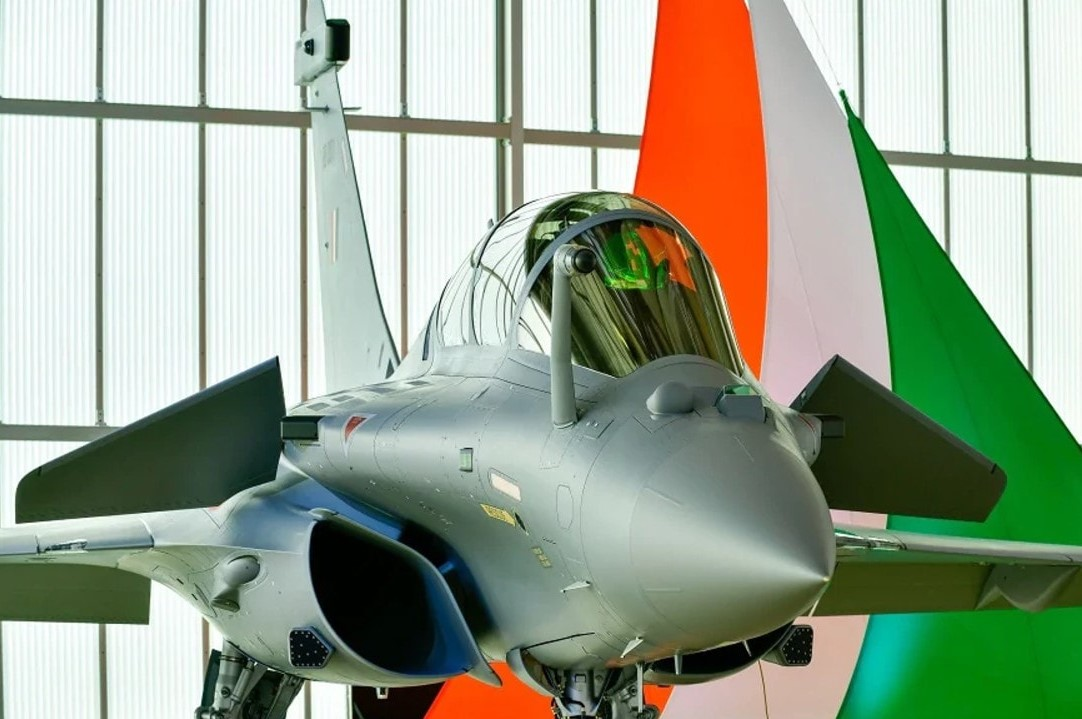 Aero India 2021 : la filière aéro française est présente