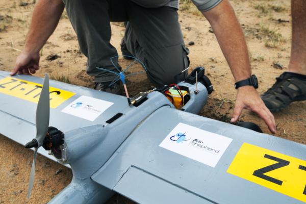 Des drones pour lutter contre les braconniers (part 2)