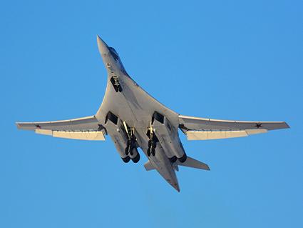 Tupolev Tu-160 : redémarrage de la production