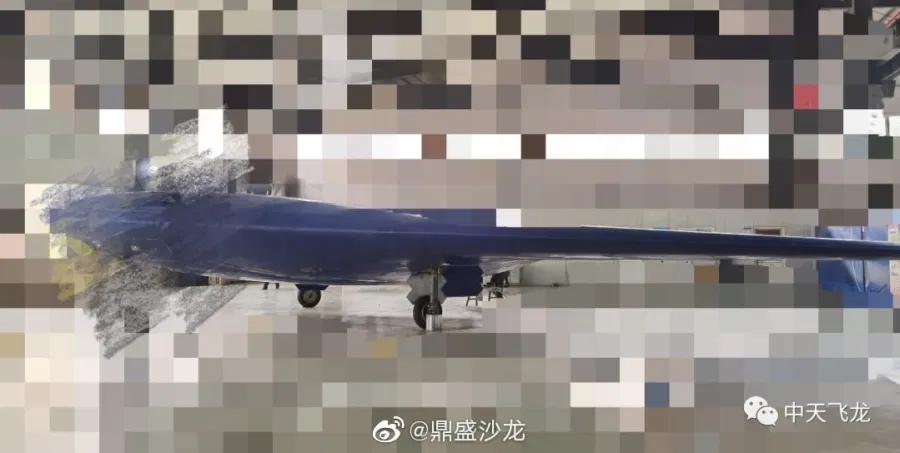Mythes et réalités des nouveaux drones stratégiques chinois