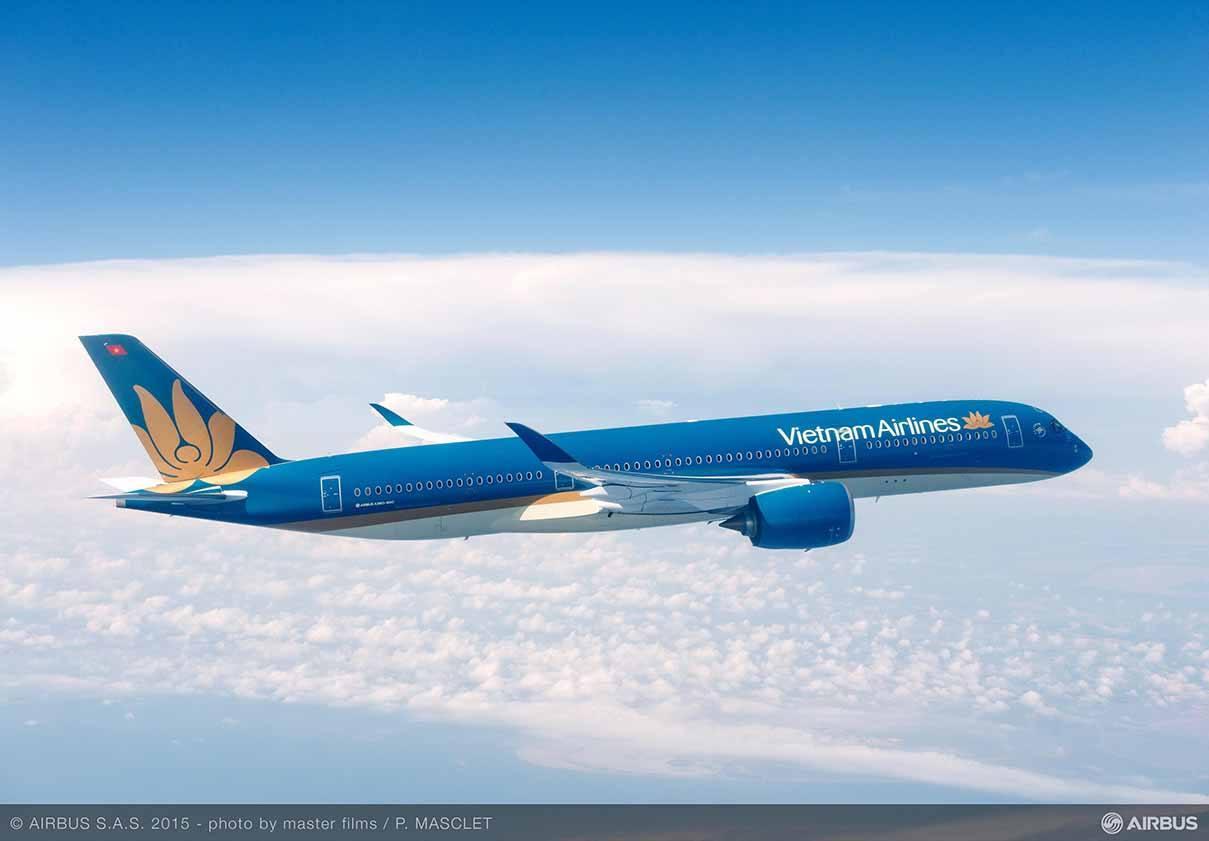 Le Vietnam reprend de l'Airbus A350 et de l'Airbus A320