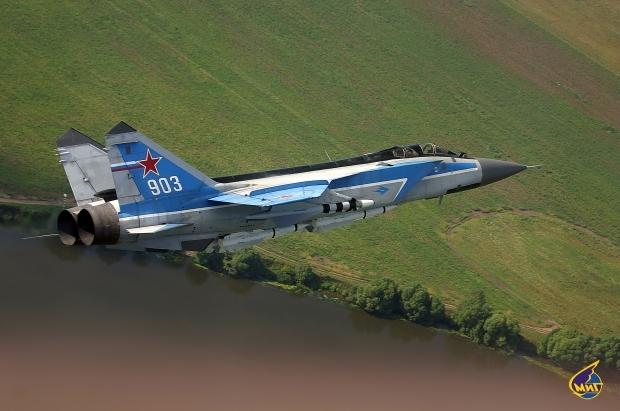 Moscou renforce sa présence aérienne en Syrie