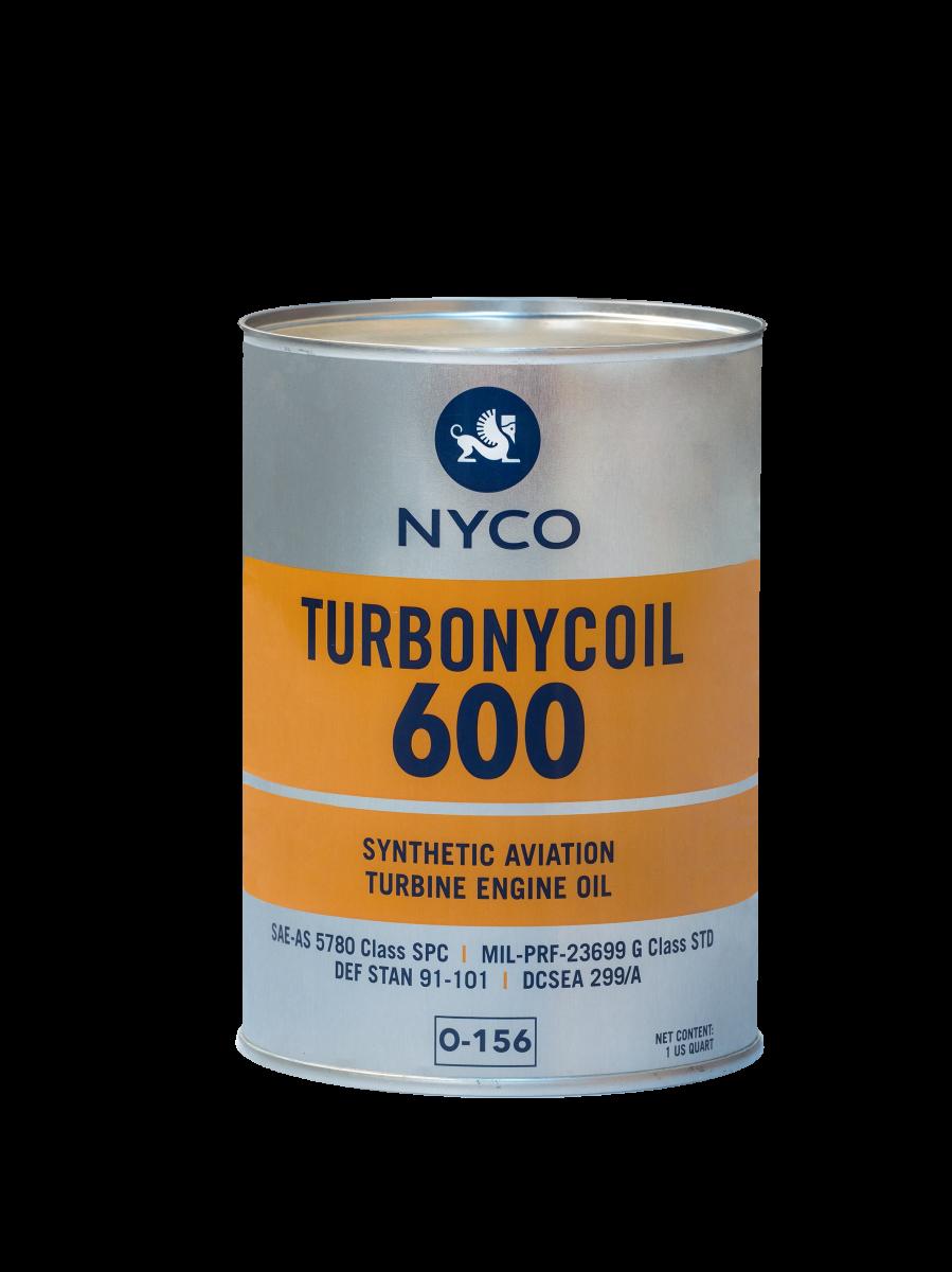 L'huile turbine Turbonycoil 600 approuvée sur les moteurs General Electric GE90