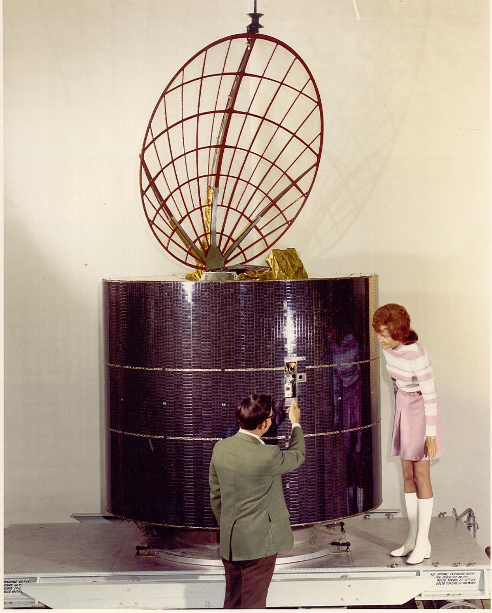 Il y a 45 ans, l'Indonésie entrait dans l'ère des télécommunications spatiales