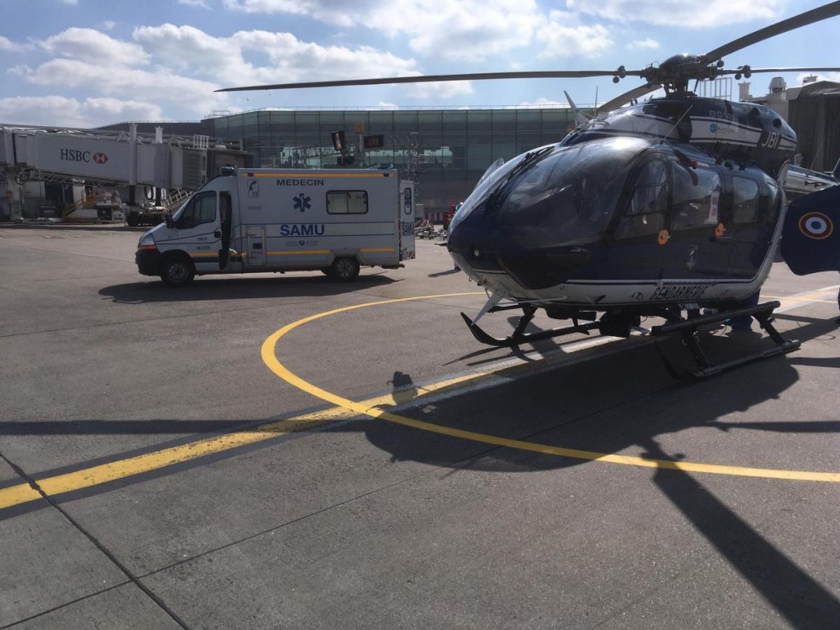 L'Etat à la rescousse d'Airbus Helicopters