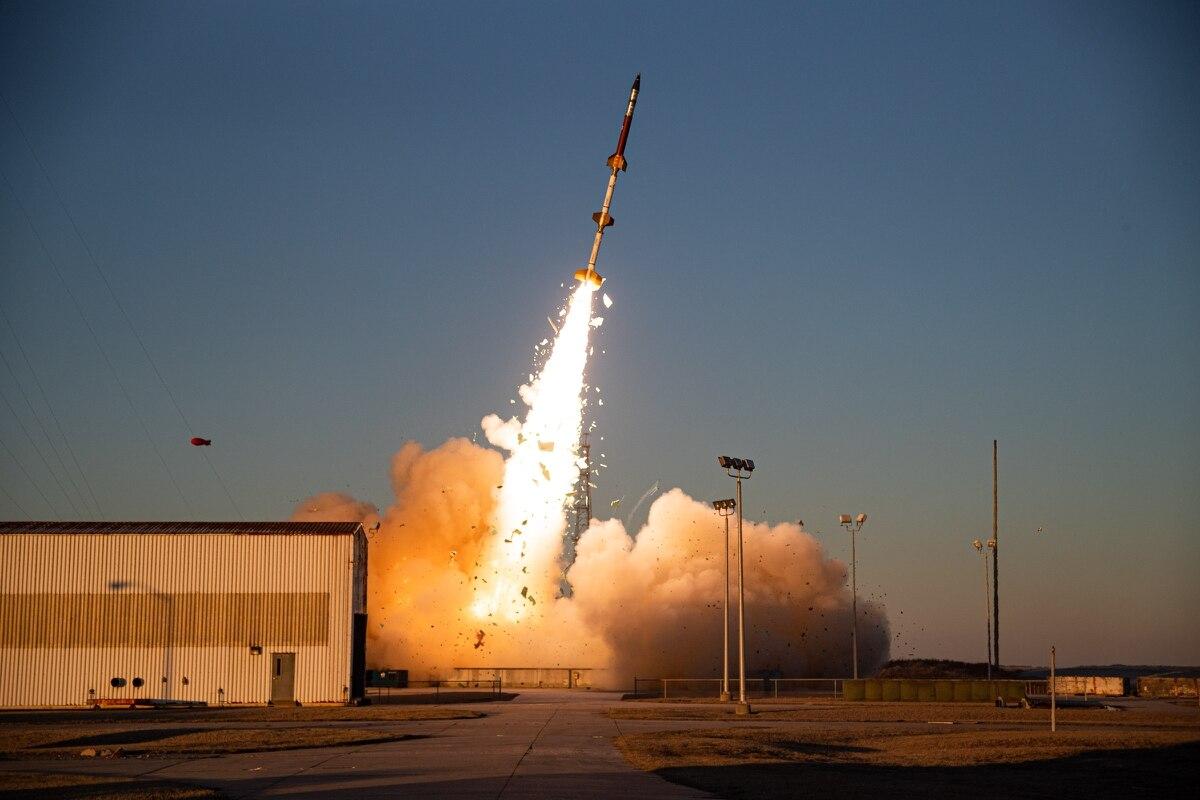 Space Force: nouvelle mission secrète