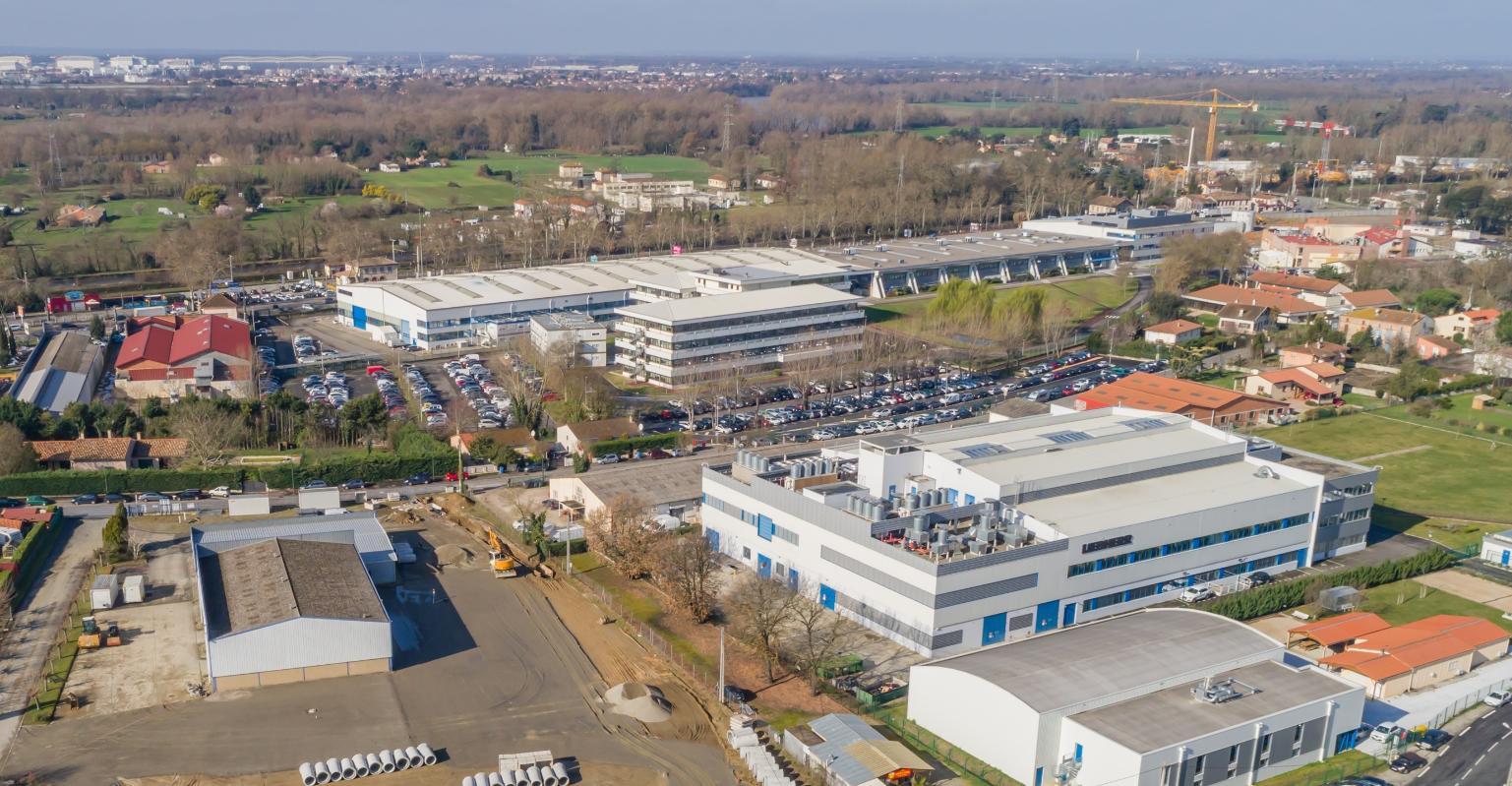 Liebherr-Aerospace va fournir à Nordam des vannes d'antigivrage pour nacelles d'Airbus A320neo de nouvelle génération