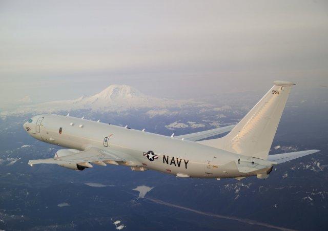 La Norvège veut acquérir 5 P-8 Poséidon