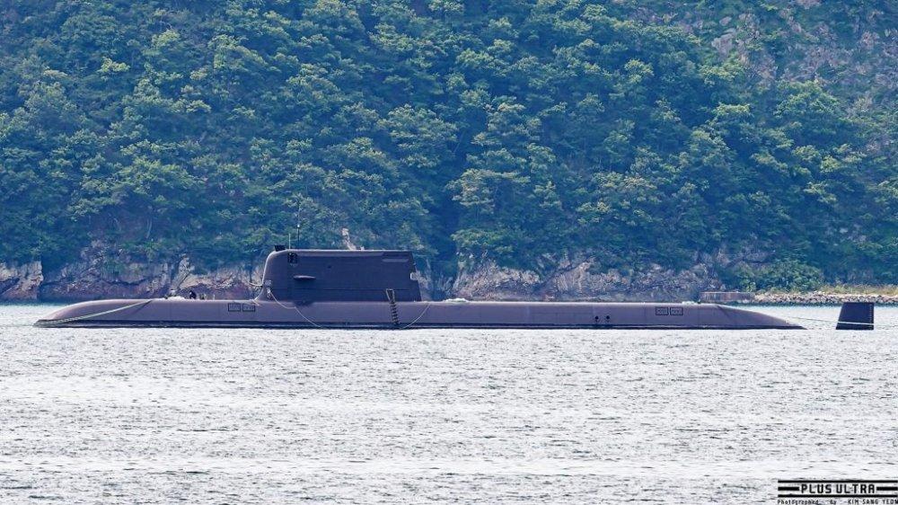 Corée du Sud: Vers des frappes préemptives sous-marines ?