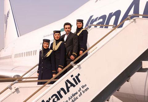 Boeing : Iran Air en veut aussi une centaine