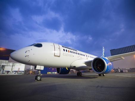 Bombardier n'intéresse pas Airbus