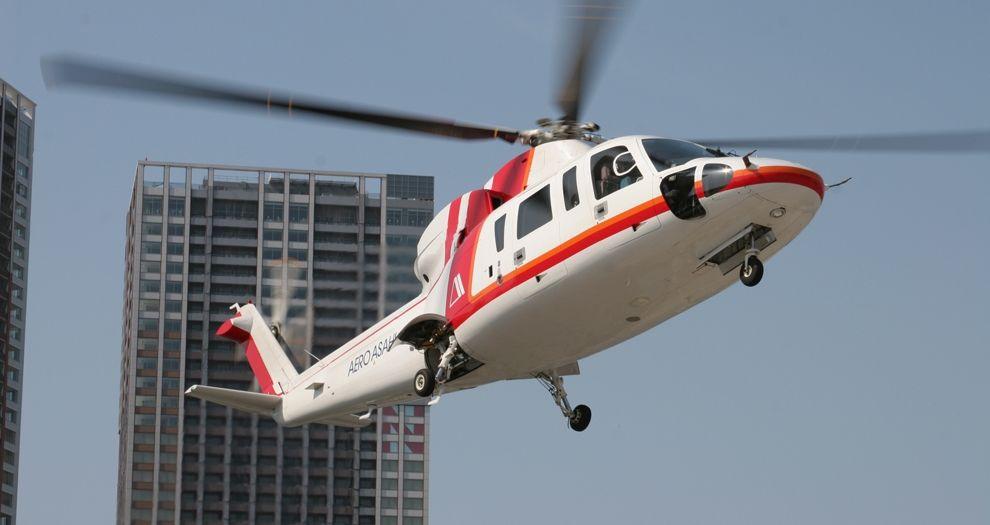 Safran signe un contrat à l'heure de vol avec Aero Asahi Corporation pour des moteurs Arriel