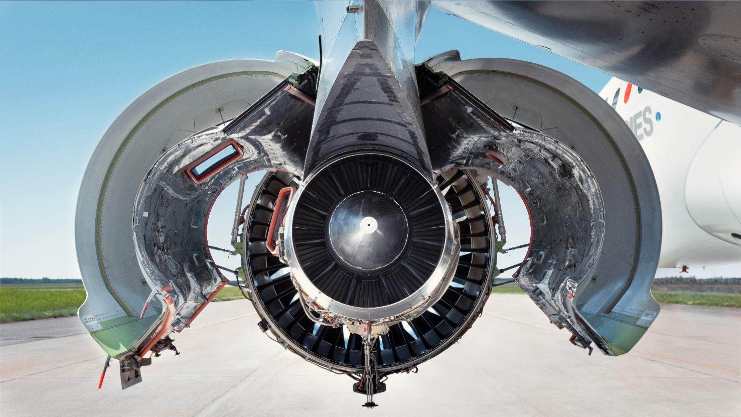 MRO : Lufthansa Technik et MTU Aero Engines misent sur la Pologne.