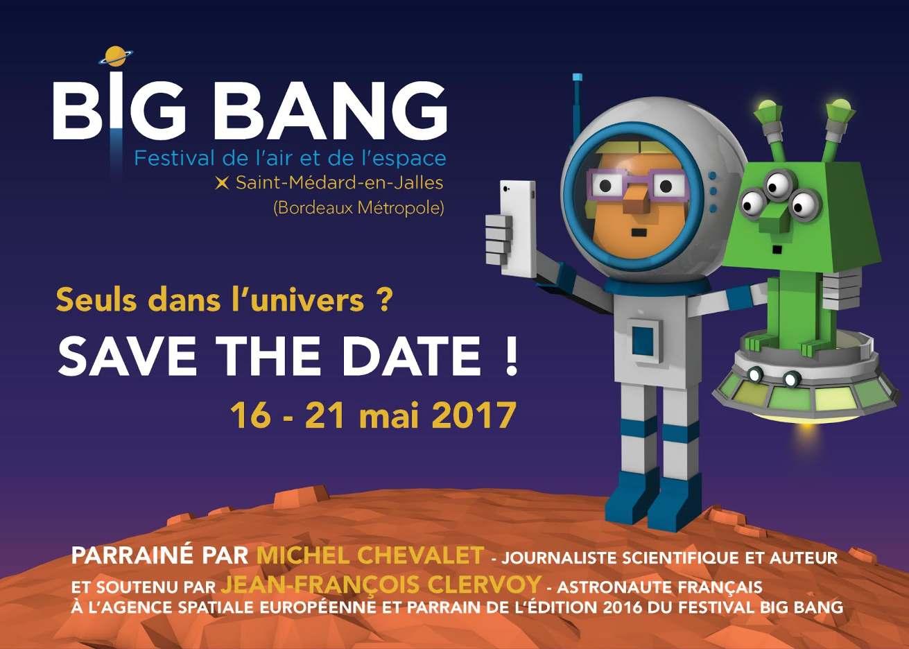 Saint-Médard-en-Jalles fait son festival du 16 au 21 mai