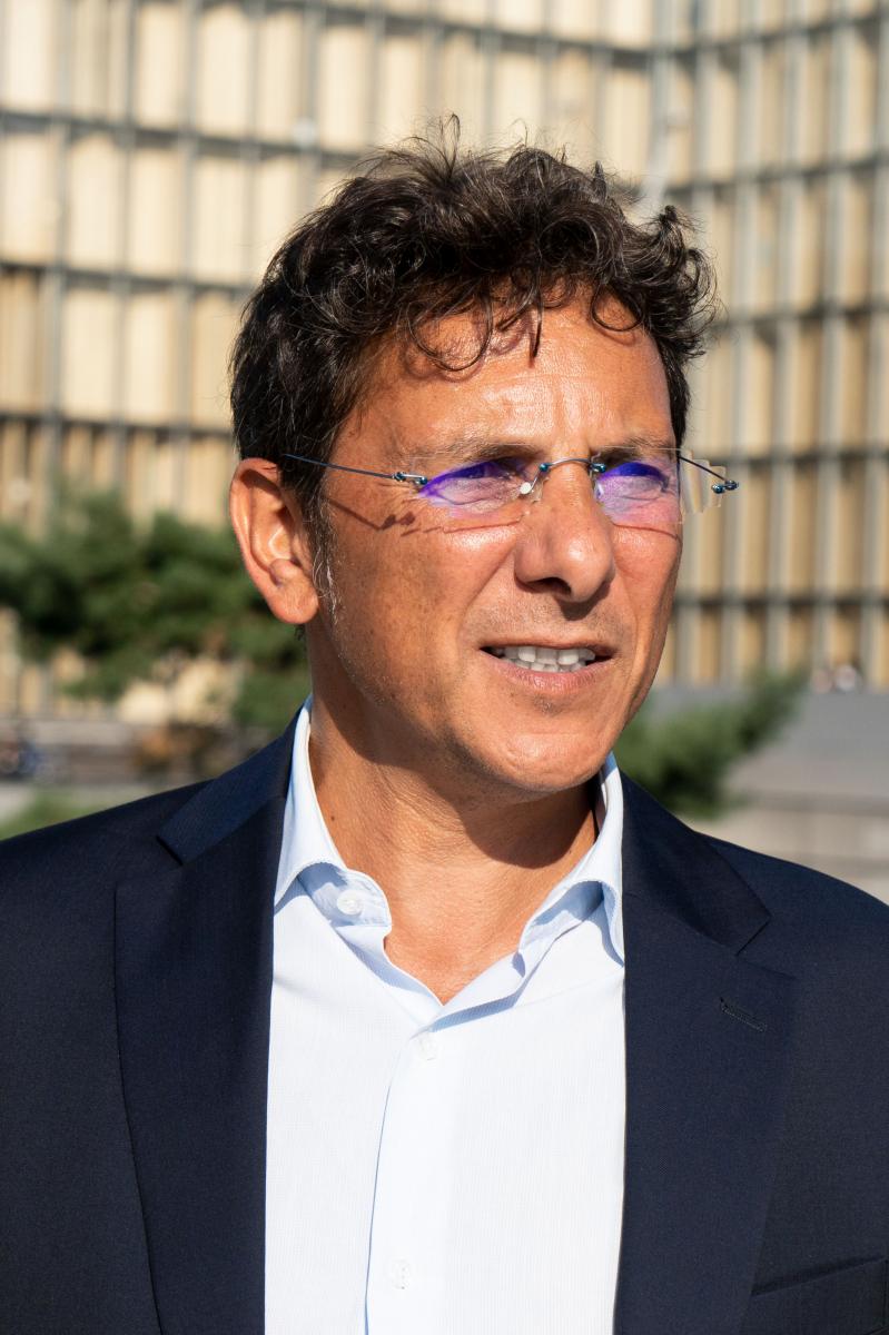 Trois questions à Franck Saul, président d'APPI