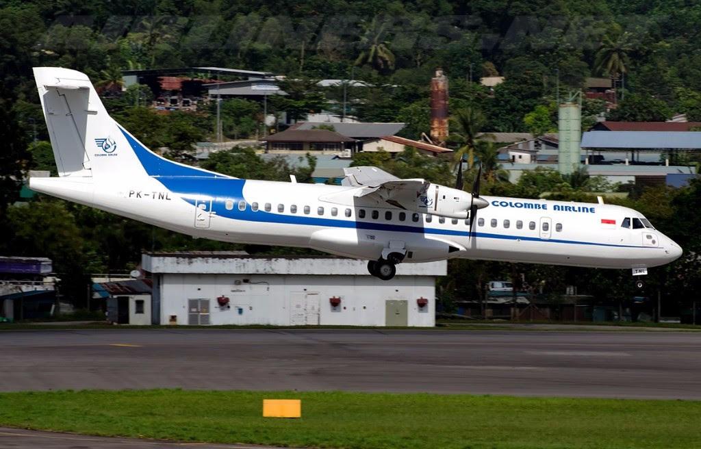 Burkina Faso : le retour de Colombe Airlines