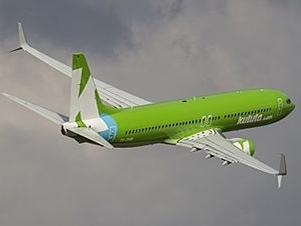 Kulula privée de Boeing 737-800 supplémentaires