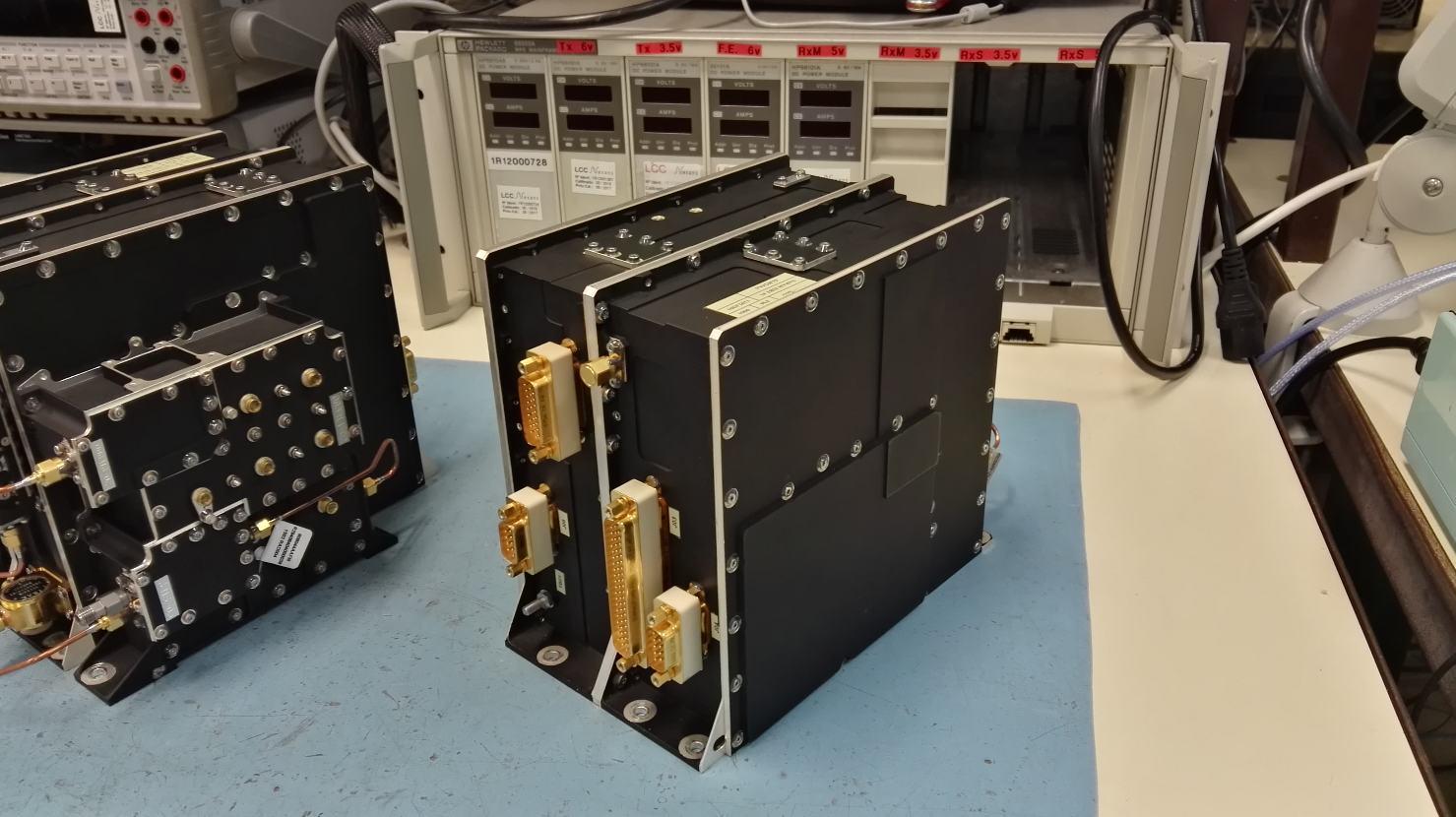 TeamIndus émettra depuis la Lune grâce à un transpondeur espagnol