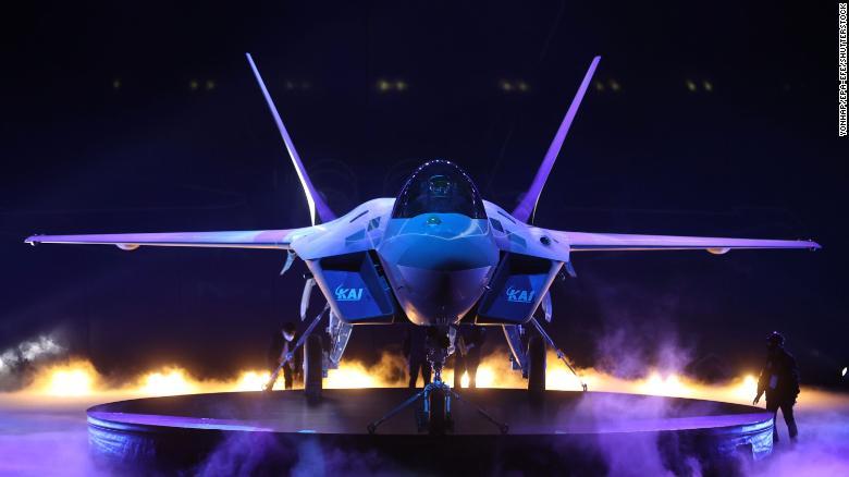 KF-21: Un nouveau concurrent pour le Rafale ?