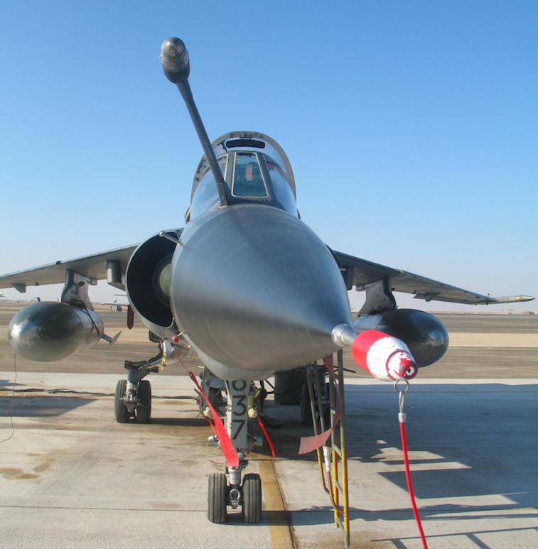 Armée de l'Air : surplus à saisir