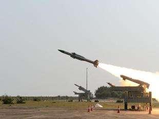Essai réussi pour le missile anti-piste indien