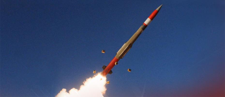 La Roumanie s'équipe de missiles PAC-3 MSE
