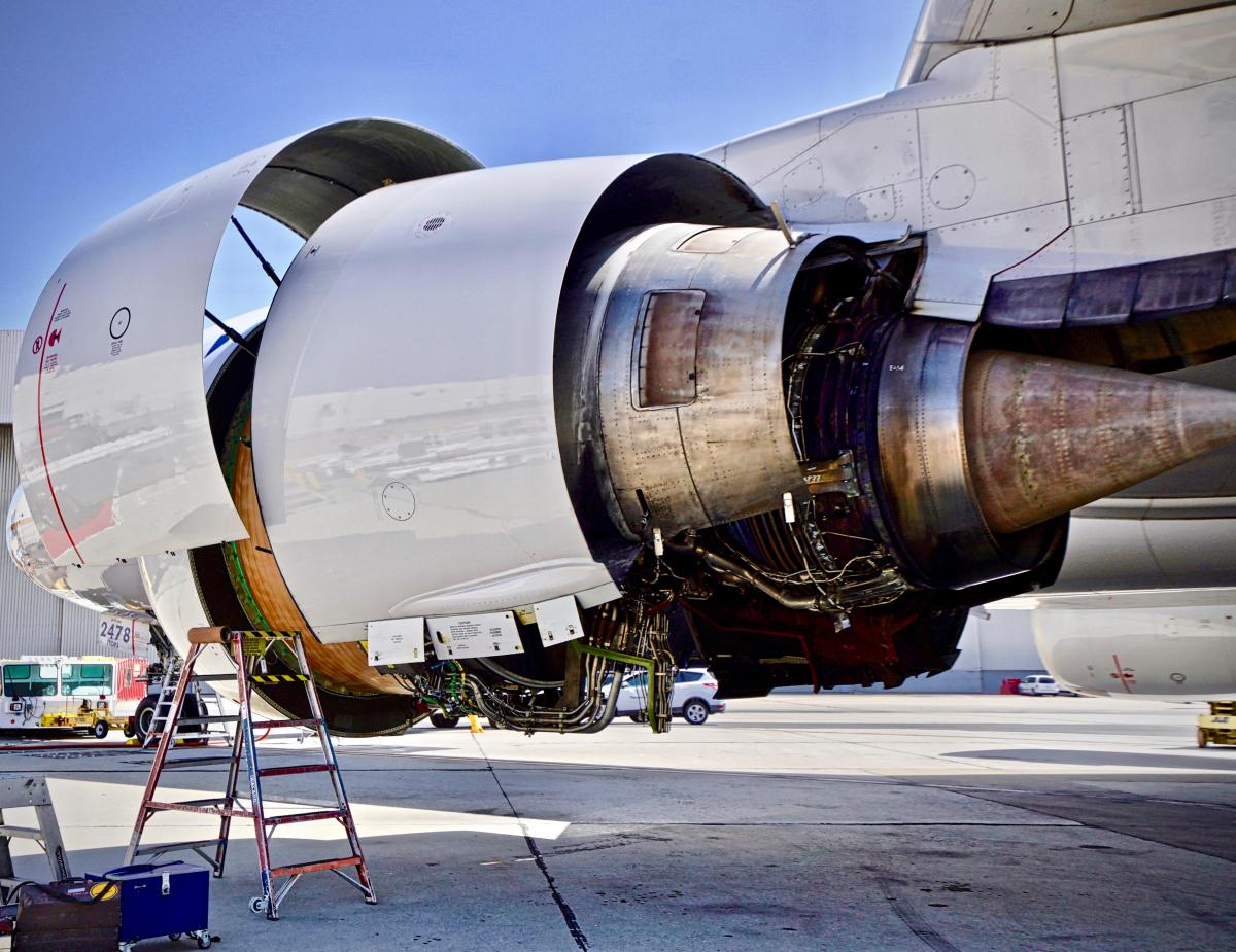 Sécurité aérienne : série noire pour le Pratt & Whitney PW4000