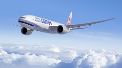 China Airlines prend 6 B777F