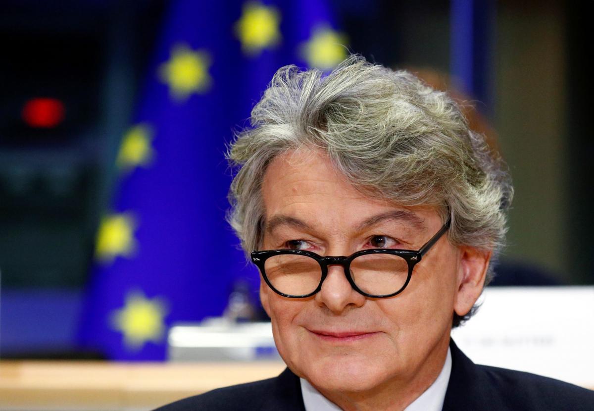 Europe de la défense: 1 Milliard d'euros par an pour accroître les synergies entre le civil, l'espace et la défense