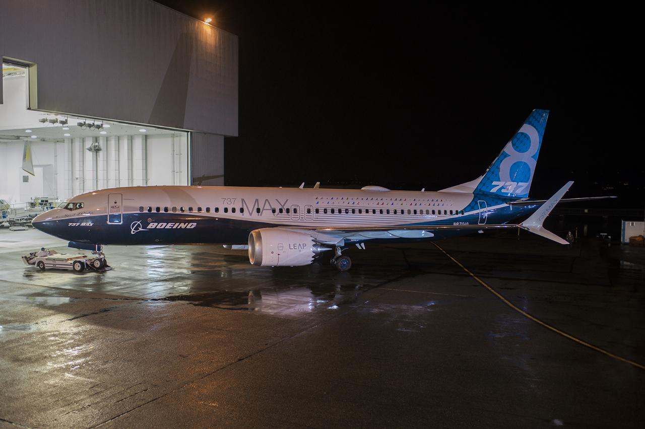 Boeing 737 MAX : un impact modeste pour General Electric