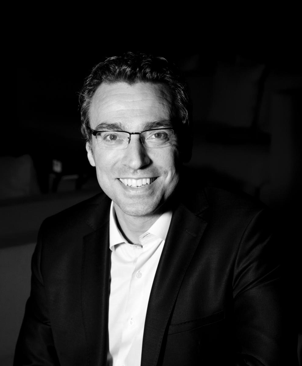 Corsair : Julien Houdebine prend la direction du commercial