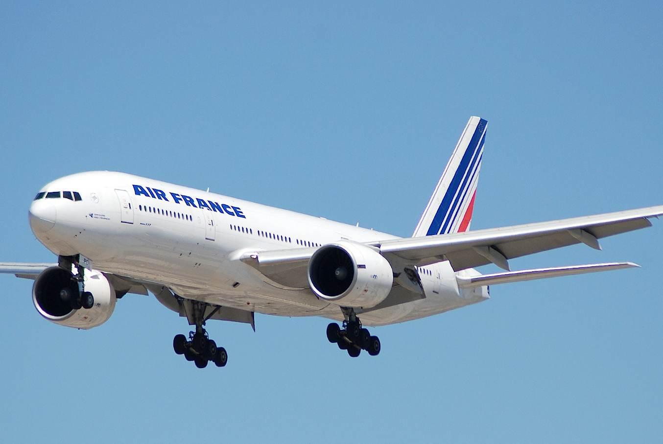 Air France va ouvrir un Paris CDG-Seattle