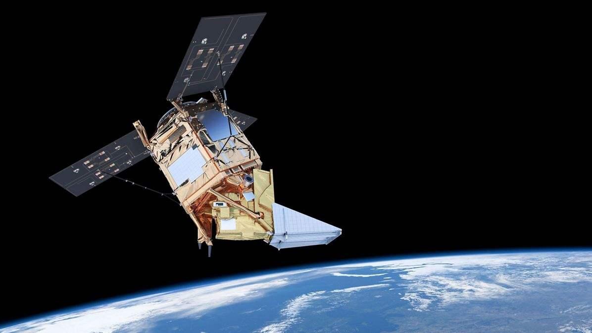 Sentinel-5 Precursor heads for Plesetsk