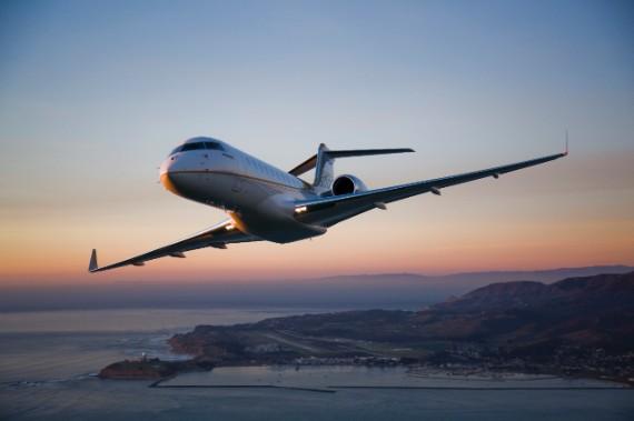 Bombardier va suspendre sa production aéronautique