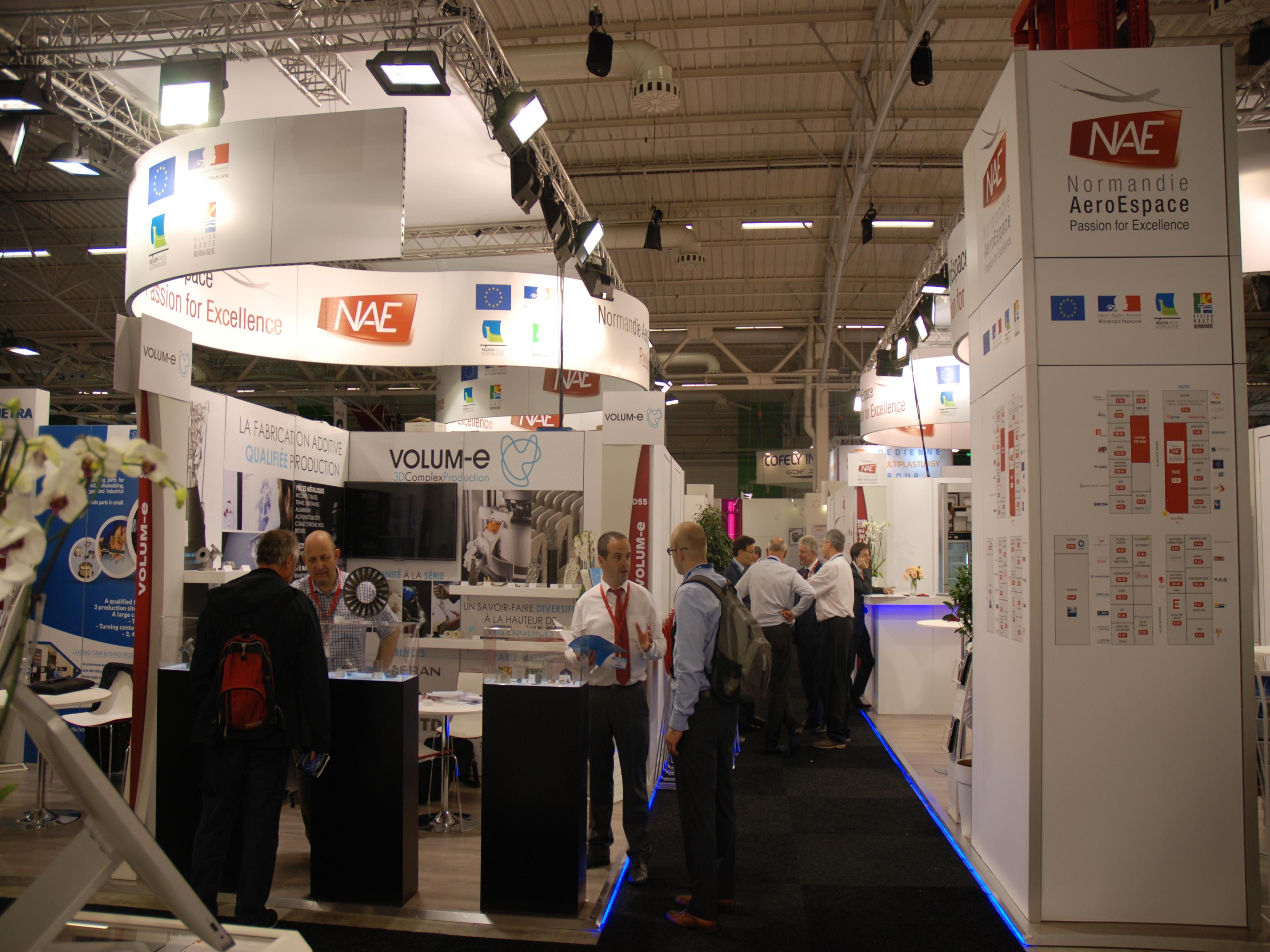 Normandie AeroEspace : des PME qui embauchent