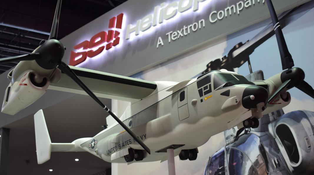 V-22 Osprey : Un contrat de 4Md$ pour 58 appareils