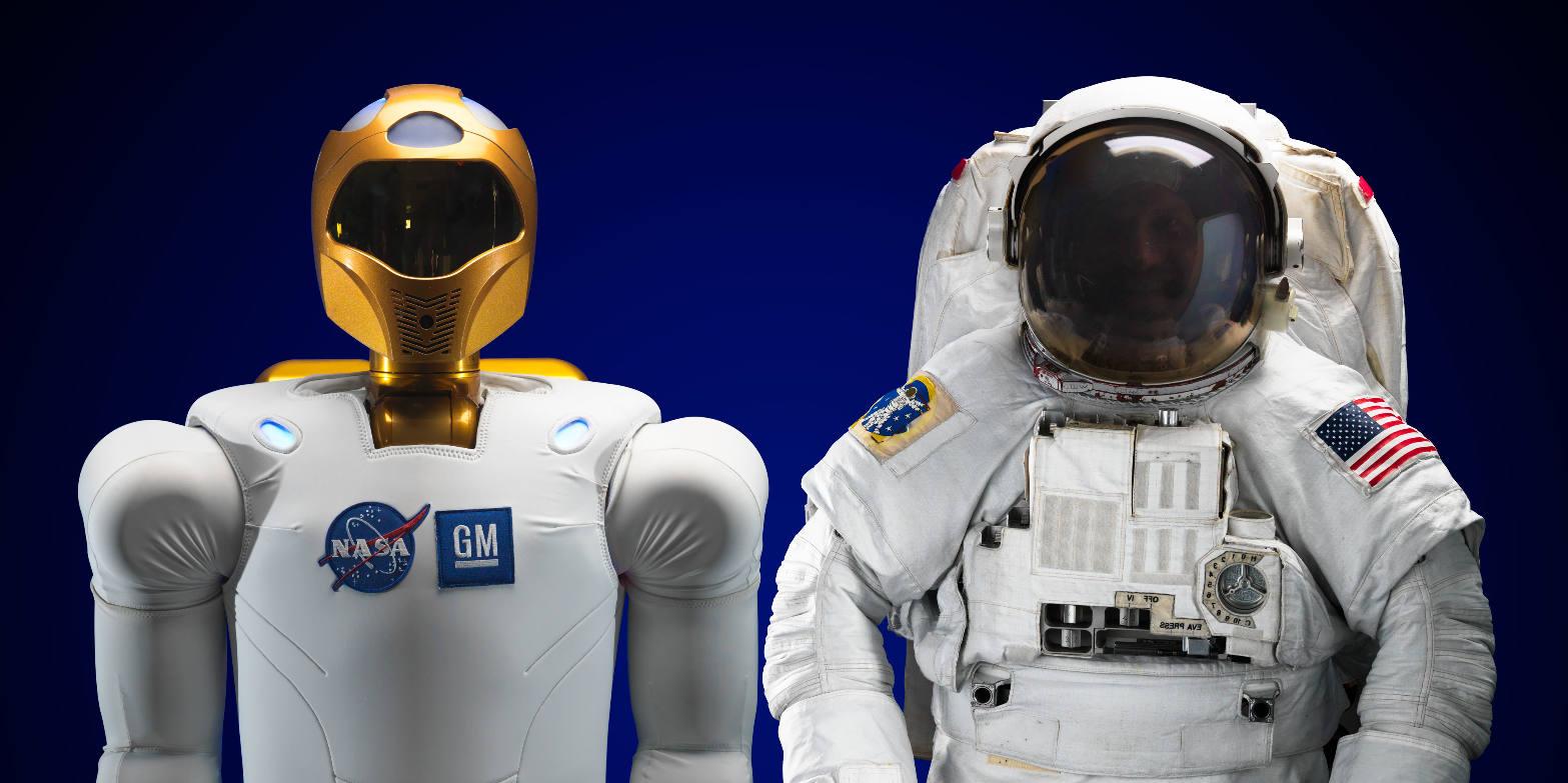 «La conquête de l'espace:des robots ou des hommes?» le 26 novembre à la Cité Universitaire