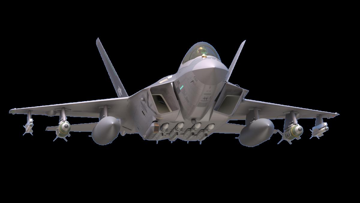 MBDA place son Meteor sur le futur avion de combat KF-X