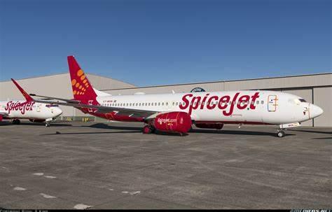 Boeing 737 MAX : SpiceJet trouve des financements