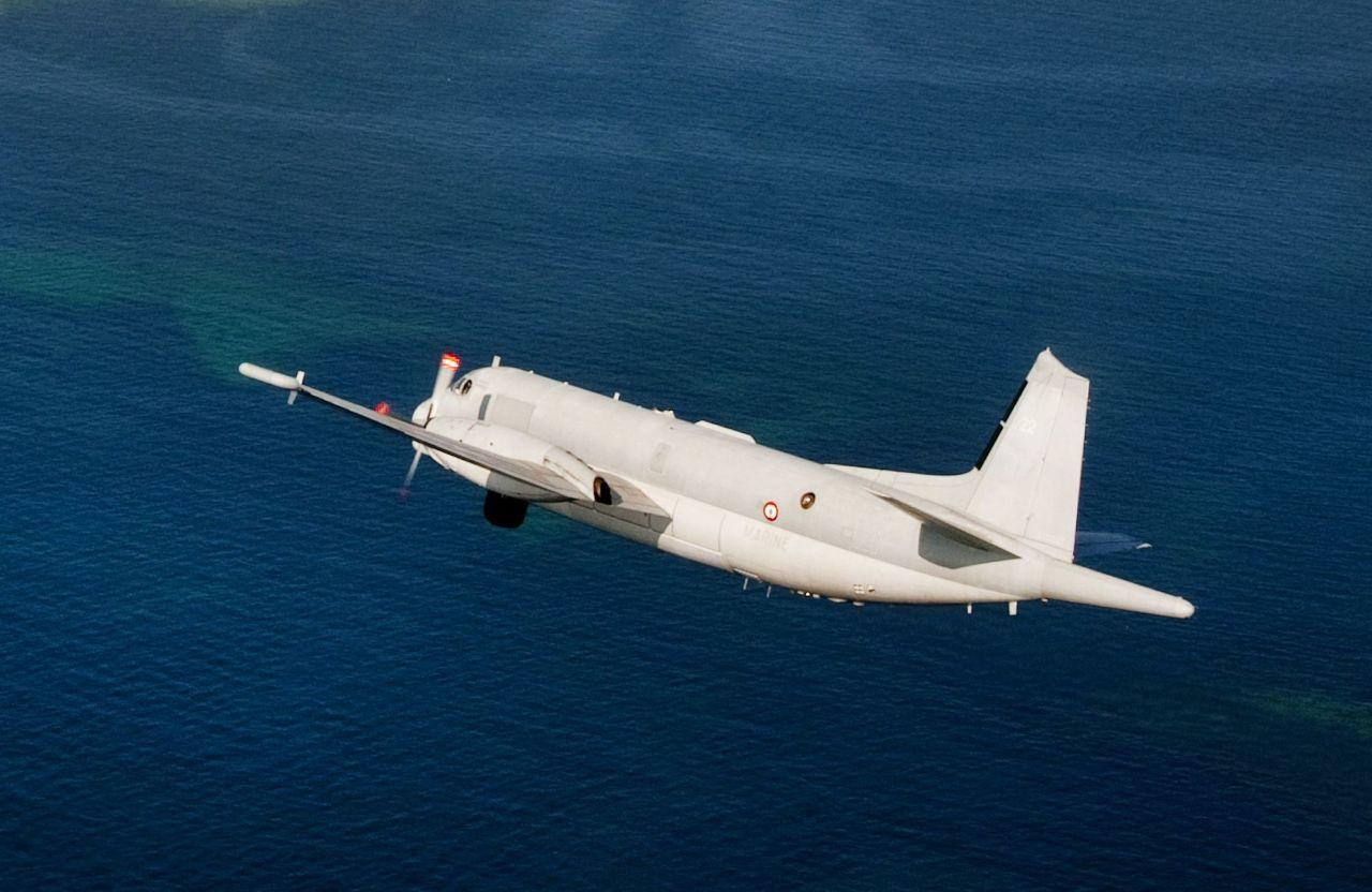 Crash d'Egyptair : la Marine nationale est mobilisée dans les recherches