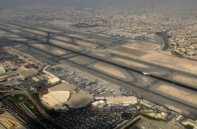 Drones baladeurs : Dubai fixe les règles du jeu.