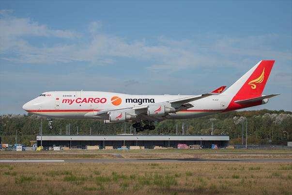 Un Boeing 747-400 turc s'écrase au Kirghizstan
