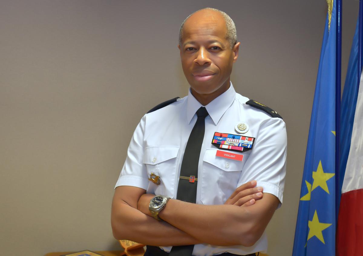 Armées : un nouveau directeur pour l'Ecole de Guerre