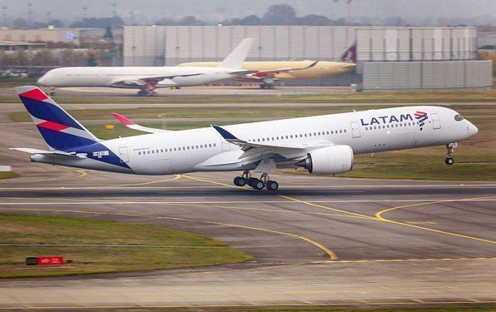 Delta Air Lines prend 20 % du capital de Latam