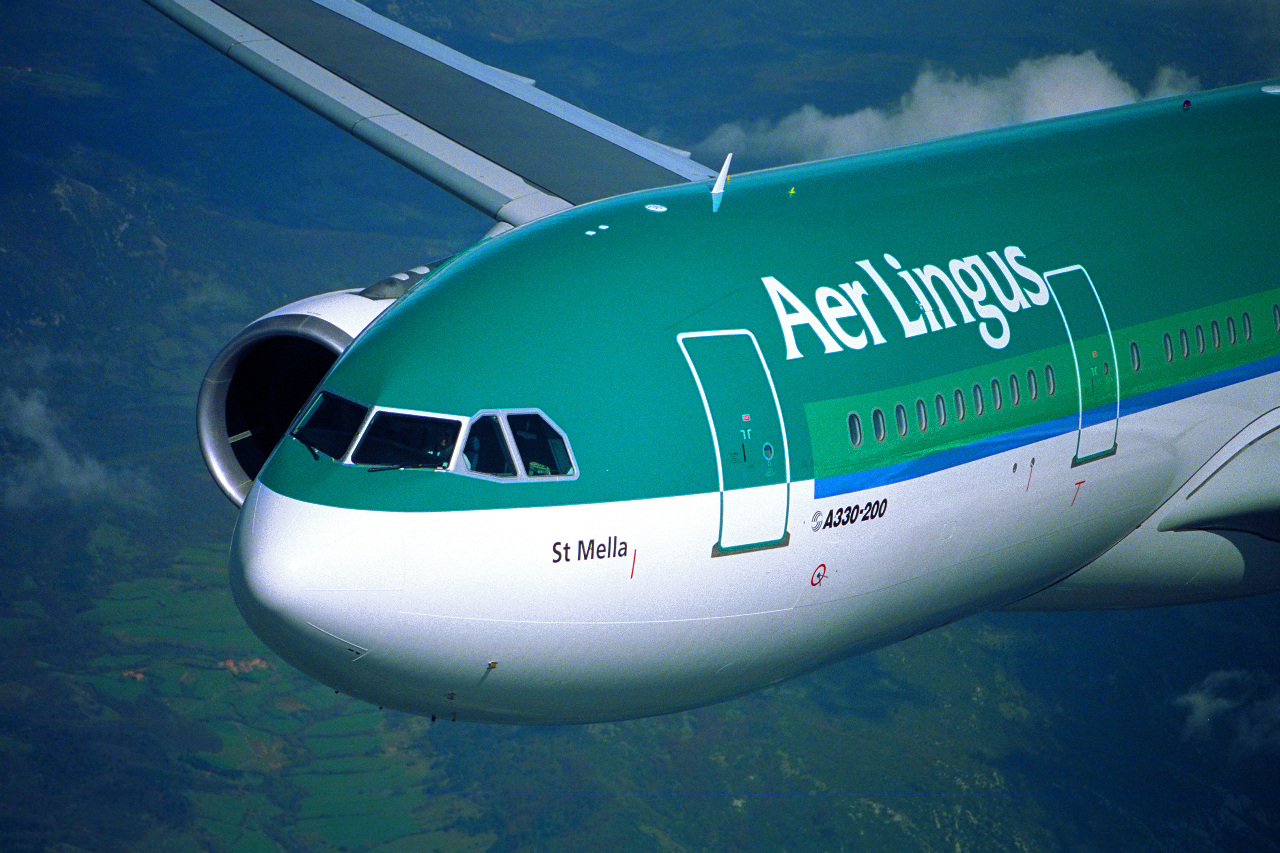Aer Lingus va lancer ses premières lignes transatlantiques en juillet