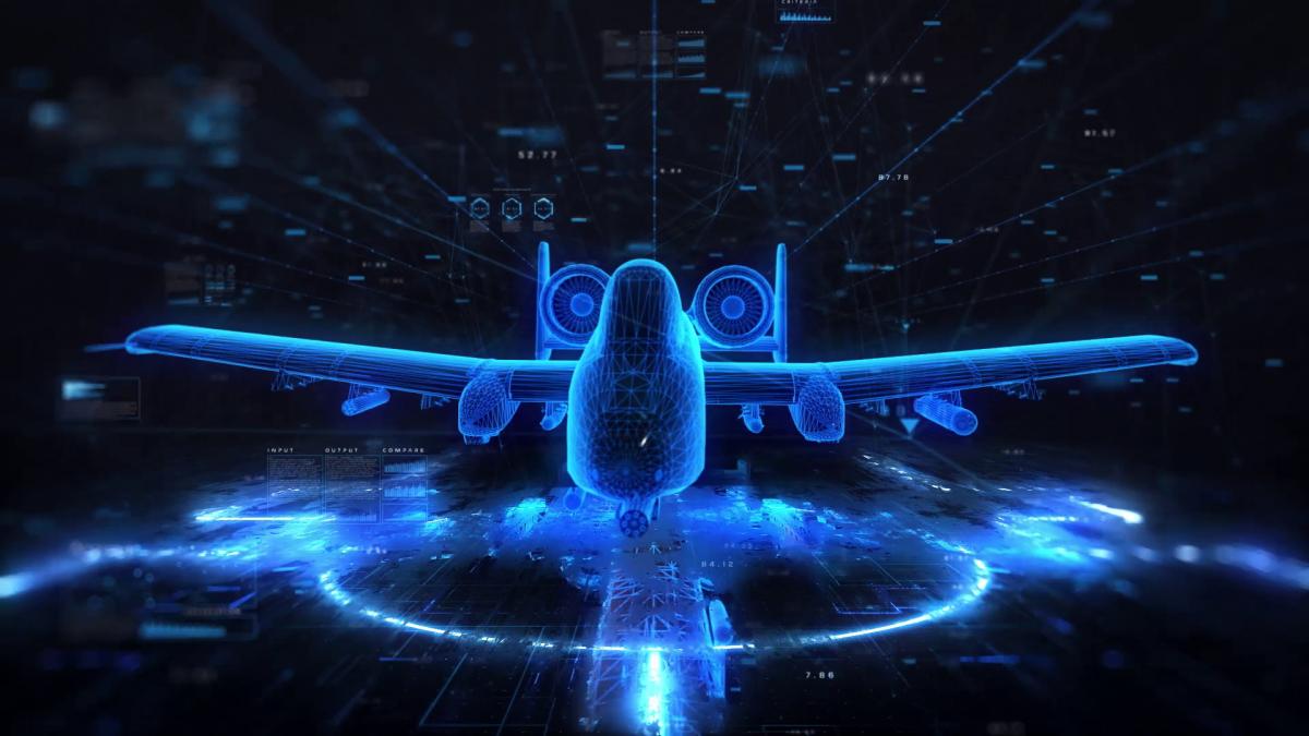 L'US Air Force prend le logiciel Teamcenter de Siemens